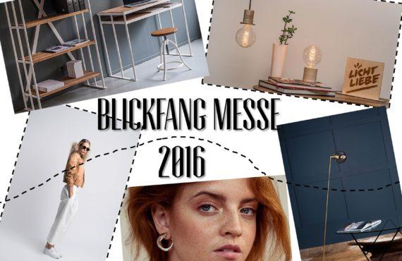 REPORT // BLICKFANG MESSE HAMBURG