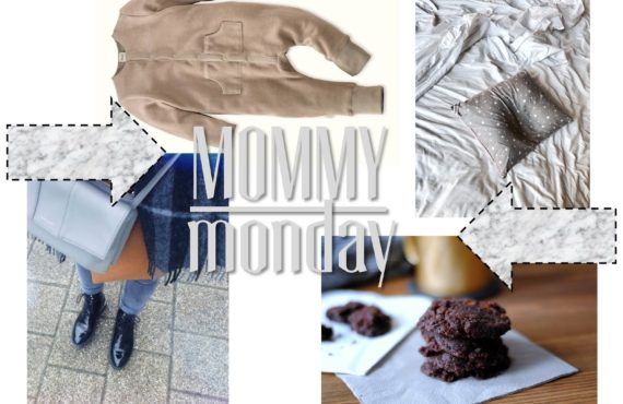 MOMMY MONDAY // DAYS OFF, BABY NEEDS & SALE FINDS