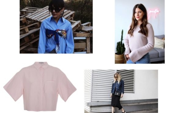 FRIDAY FAVS // LABEL-LIEBE, WOMAN CRUSH & BLOG-JUBILARIN