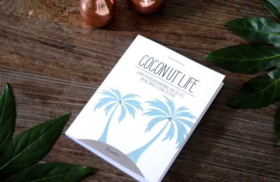 REVIEW // COCONUT LIFE